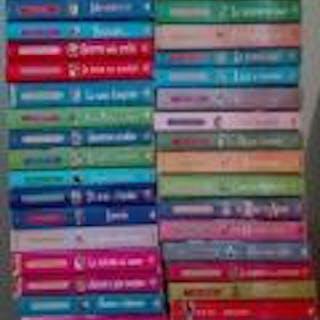 Lotto 41 romanzi e romanzi d'oro AA.VV. LETTERATURA,NARRATIVA,ROMANZI