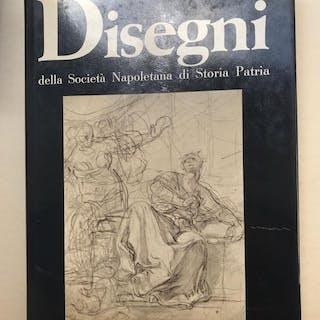 Disegni della Società Napoletana di Storia Patria Causa...