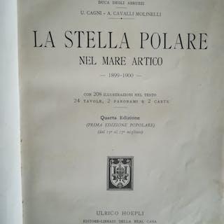 La Stella Polare nel Mare Artico (1899-1900)
