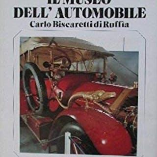 Il museo dell'automobile Carlo Biscaretti di Ruffia
