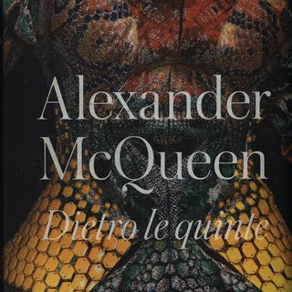Alexander McQueen. Dietro le quinte Fairer, Robert Literature & Fiction