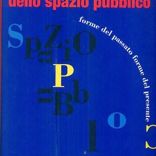 Le architetture dello spazio pubblico Caputo, Paolo Literature & Fiction