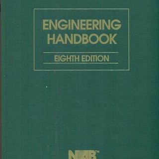 Engineering handbook aa.vv. Literature & Fiction