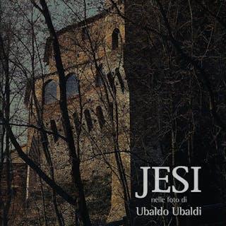 Jesi nelle foto di Ubaldo Ubaldi AA.VV. Literature & Fiction