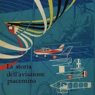 La storia dell'aviazione piacentina