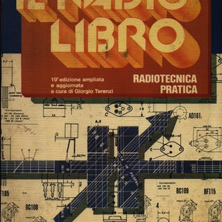 Il radio libro Ravalico, D. E. Literature & Fiction