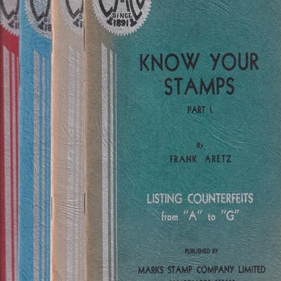 Know your stamps
