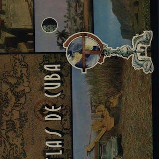 Atlas de Cuba AA.VV. Literature & Fiction