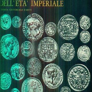 L'arte romana nelle monete dell'eta' imperiale