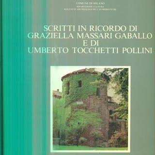 Scritti in ricordo di Graziella Massari Gaballo e di...