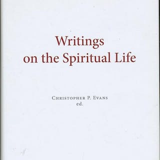 WRITINGS ON THE SPIRITUAL LIFE: A Selection of Works of Hugh