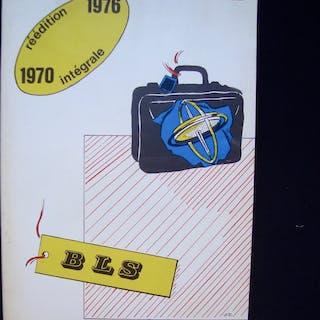 Bulletin de Liaison Surréaliste - réédition intégrale des...