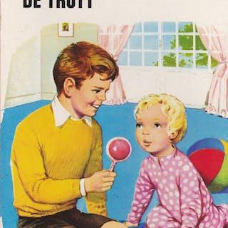 La petite Soeur de Trott André Lichtenberger (Auteur) Livre Jeunesse