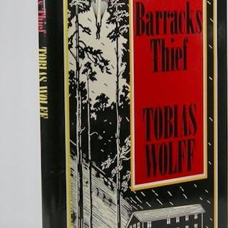 The Barracks Thief Wolff, Tobias