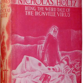 The Motives of Nicholas Holtz