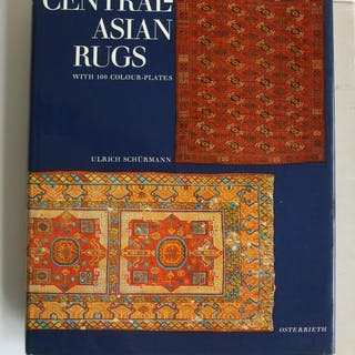 CENTRAL-ASIAN RUGS A Detailed Presentation of the Art of...