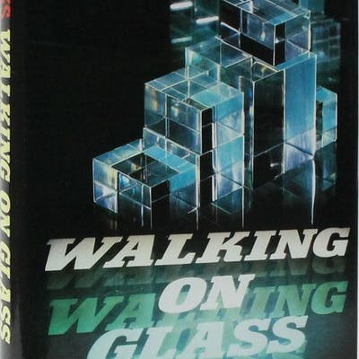 WALKING ON GLASS BANKS, Iain