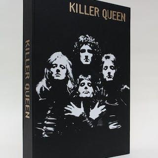 KILLER QUEEN ROCK, Mick; MAY, Brian; AUSTIN, Mary; TAYLOR, Roger
