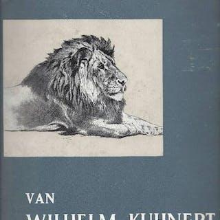 De Schilderkunst van Wilhelm Kuhnert   Kunst