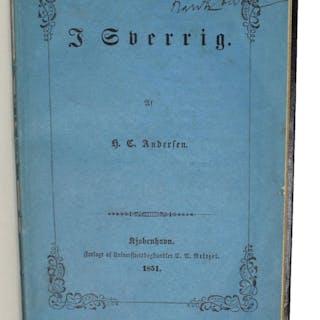 I Sverrig. ANDERSEN, H. C.