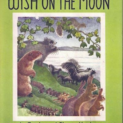 Wish on the Moon Hader, Berta and Elmer Berta and Elmer Hader