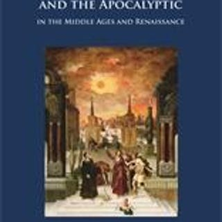 Catastrophes and the Apocalyptic in the Middle Ages and Renaissance Various