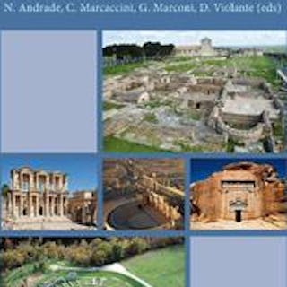 Roman Imperial Cities, in the East and in Central-Southern Italy. Various