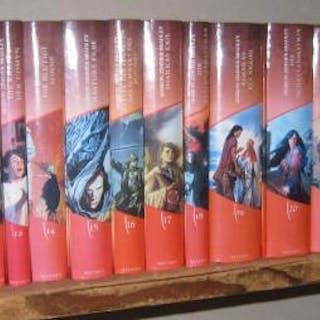 Konvolut mit 27 (von 32) Bänden der Darkover - Saga und...