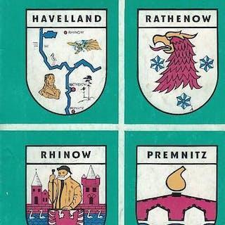 Rathenower Heimatkalender 1971 - 15