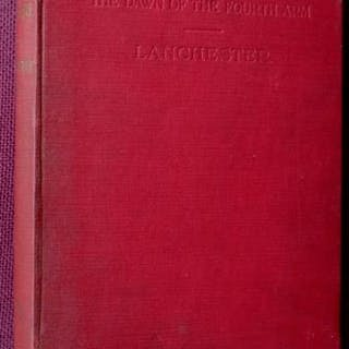 Aircraft in Warfare : The Dawn of the Fourth Arm Lanchester F W Aviation