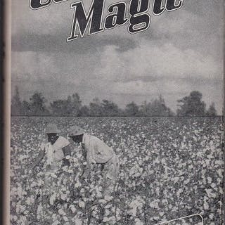 Cotton Magic - The Elementary Principles of Cotton Manufacture Barnwell