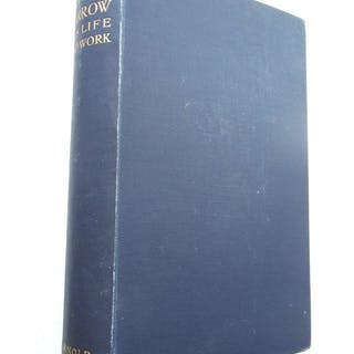 Alfred Yarrow, his life and work Barnes, Eleanor C. (Lady Yarrow)