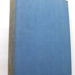 """Voyage of the """"Parma"""", the great grain race of 1932. Villiers, A.J."""