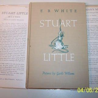 Stuart Little E. B. White