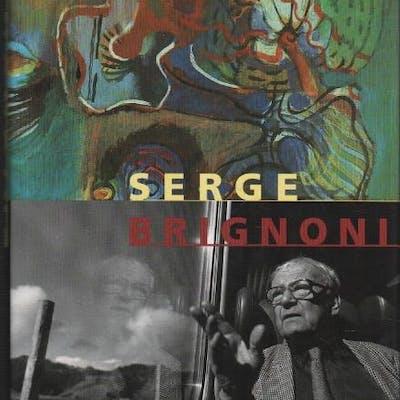 Serge Brignoni Fritz Biller