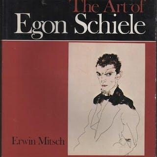 The Art of Egon Schiele Erwin Mitsch