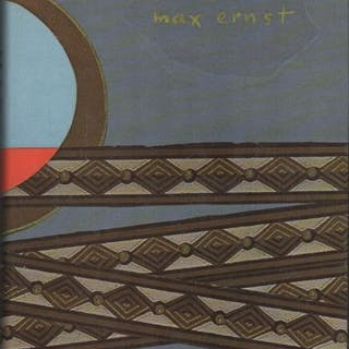 Max Ernst: life and work John Russell