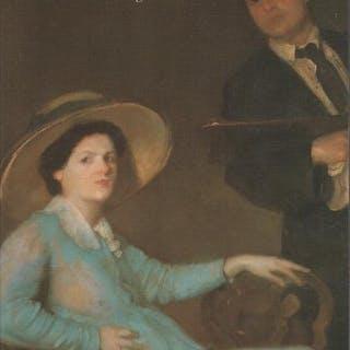 Armando Spadini Tra Ottocento e Avanguardia 1883-1925 Maurizio Fagiolo dell'Arco