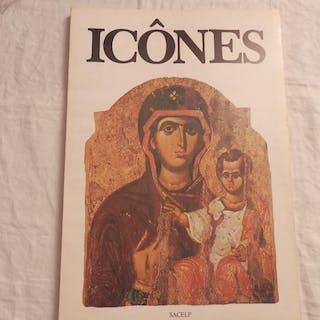 Icones Gordana Babic
