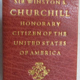 Sir Winston S