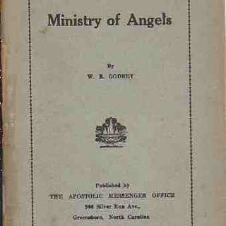949ca8911fce Ministry of Angels No Author Listed Religion