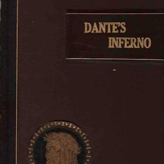 Dante's Inferno from the Original of Dante Alighieri and...