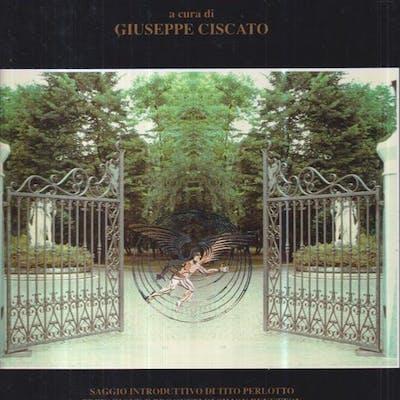 I maestri italiani del ferro battuto Ciscato, Giuseppe Literature & Fiction
