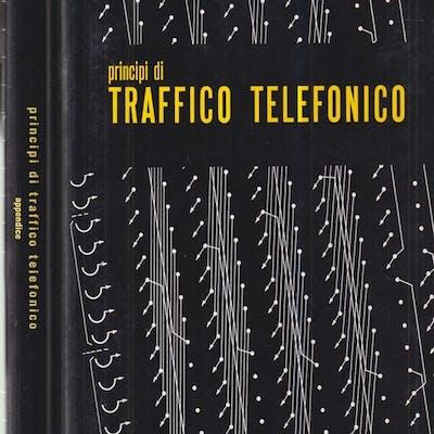 Principi di traffico telefonico 2 voll aa.vv. Literature & Fiction