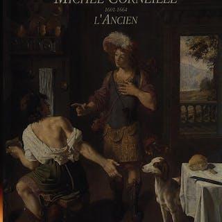 Michel Corneille 1601-1664 Picart, Yves Literature & Fiction