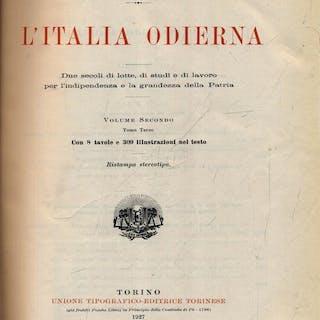 L'Italia odierna 4vv Rosi, Michele Literature & Fiction