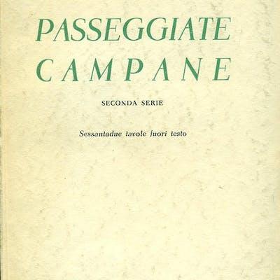 Passeggiate campane. Seconda serie Maiuri, Amedeo Literature & Fiction