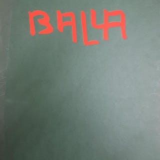 Balla. Stampe d'arte Benincasa, Carmine Literature & Fiction