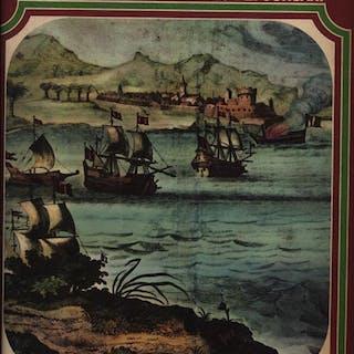 Il ciclo dei corsari 3vv Salgari, Emilio Literature & Fiction