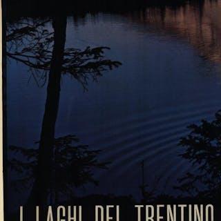 I laghi del Trentino Tomasi, Gino Literature & Fiction
